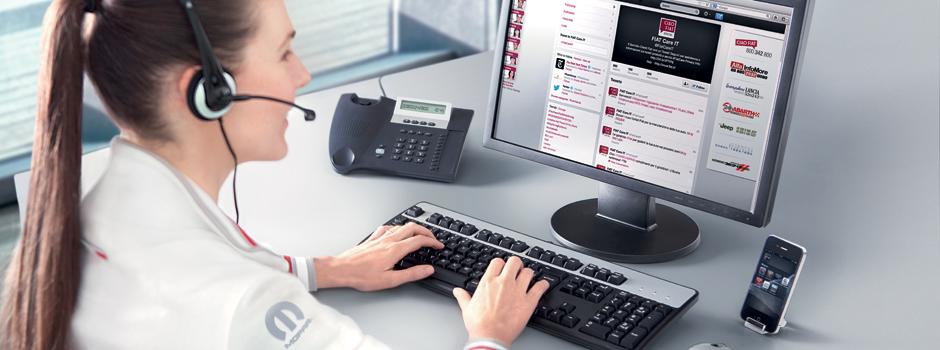 assistenza PC